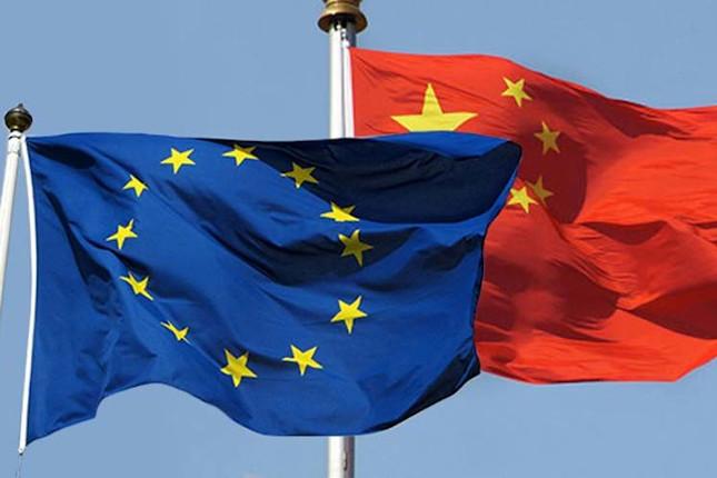 La UE y China protegen productos europeos como el queso manchego y el cava