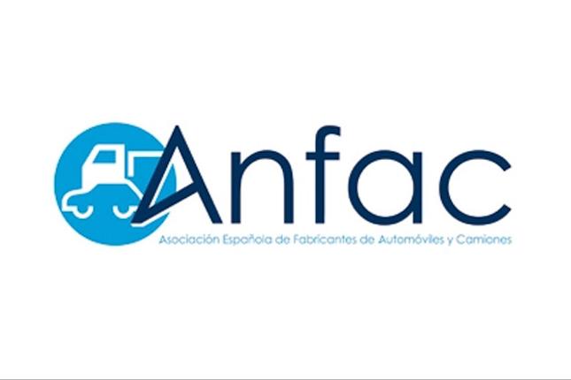Anfac: España sigue a la cola de Europa en vehículos eléctricos