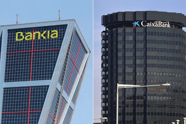 Jordi Gual (CaixaBank): the merger with Bankia will result in more value for shareholders