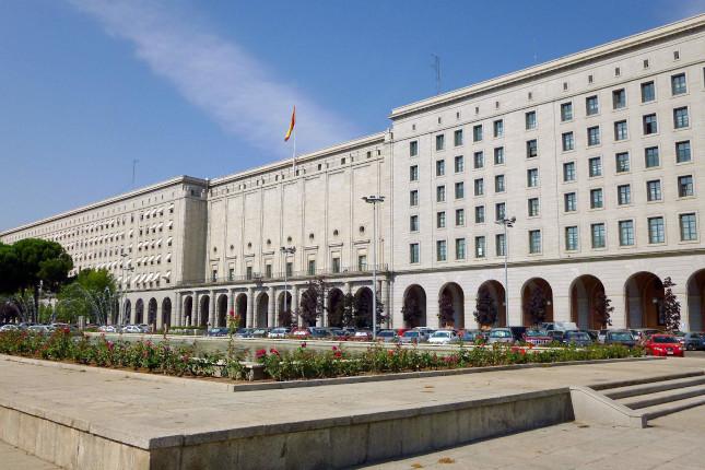 El Ministerio de Transportes aumenta un 5,2% su inversión en el primer semestre