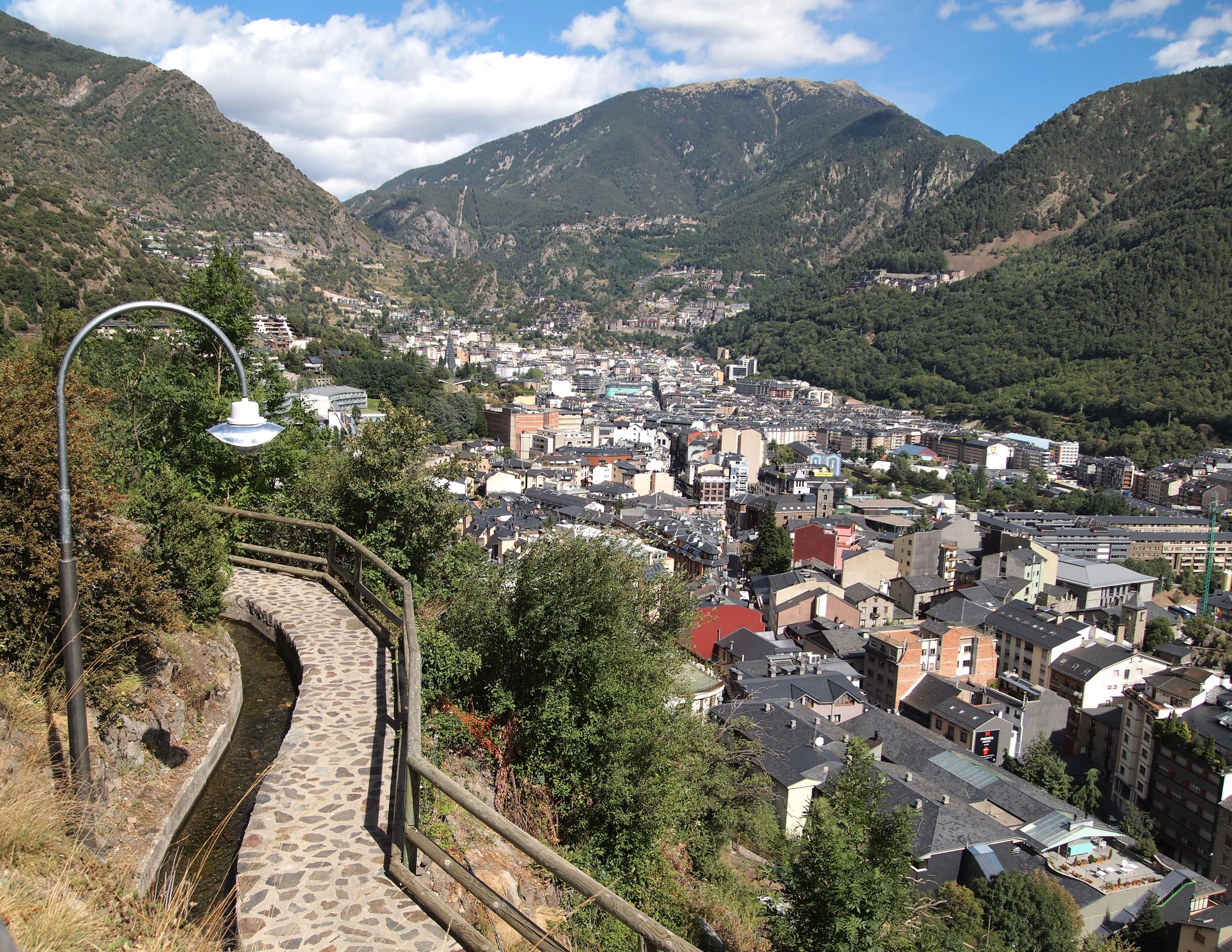 Andorra refinanciará 180 millones de deuda pública con bonos soberanos