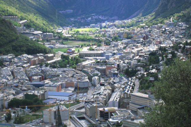 Andorra se convierte en el miembro número 190 del FMI