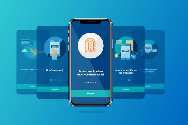La App de BBVA permite calcular los intereses que generará la tarjeta bancaria