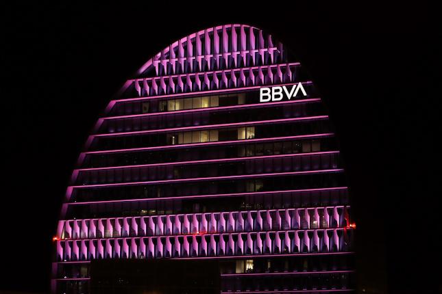 BBVA Suiza abre su servicio de compraventa de critpoactivos a sus clientes de banca privada