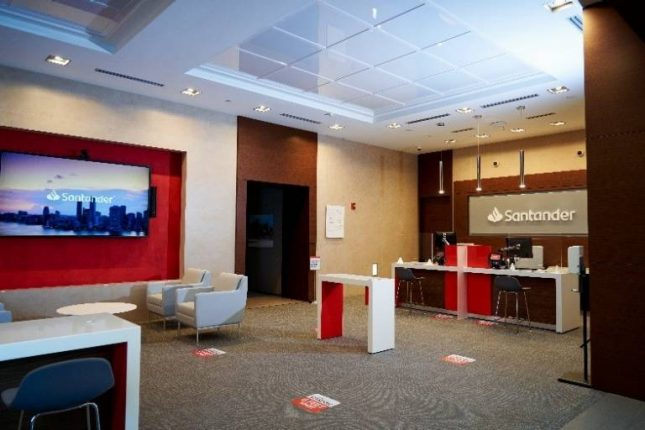 Banco Santander fortalece su presencia en Estados Unidos con la apertura de una nueva sucursal en Miami