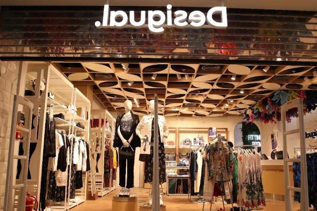 Desigual abre dos tiendas en Nueva Delhi
