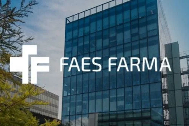 Faes Farma aumentará su capital liberado