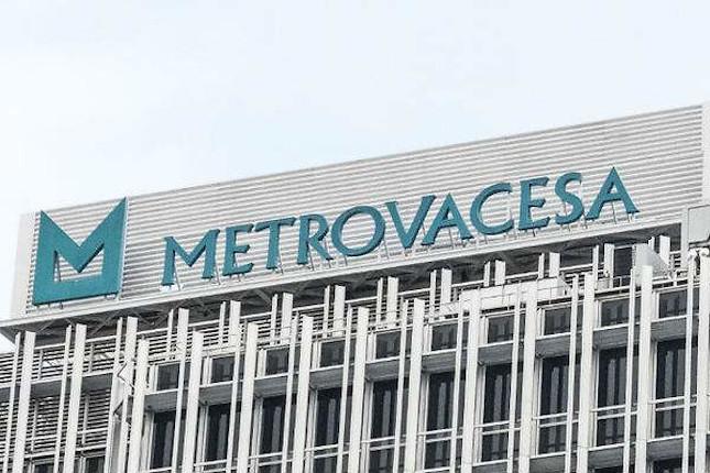 El consejo de Metrovacesa aumenta el dividendo a 0,40 euros por acción