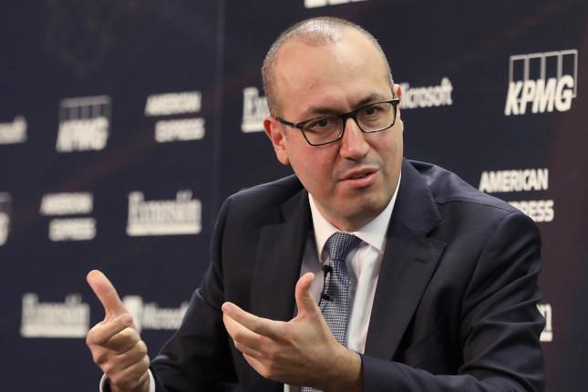 """Onur Genç (BBVA): """"Nuestra expectativa es que se levante la restricción del supervisor sobre los dividendos en 2021"""""""