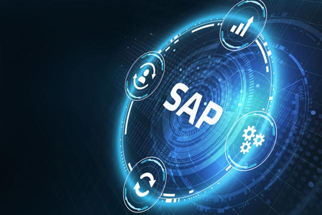 SAP gana 3.237 millones de euros hasta septiembre