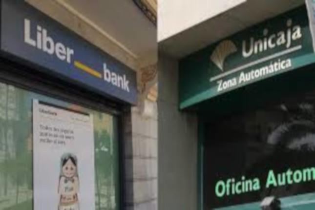 Unicaja Banco y Liberbank aprobarán esta semana su fusión