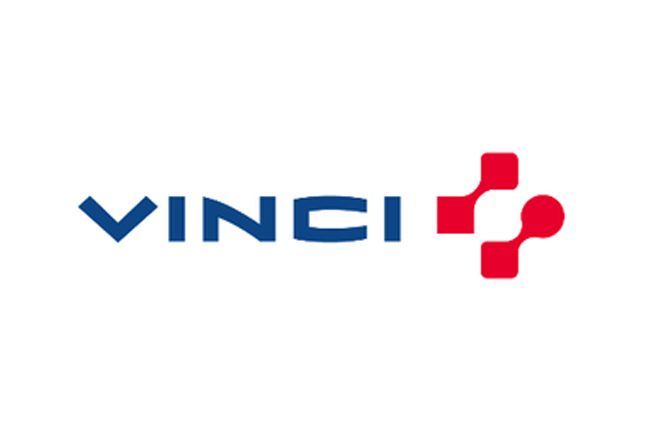 La facturación de Vinci cae un 11,7% hasta septiembre
