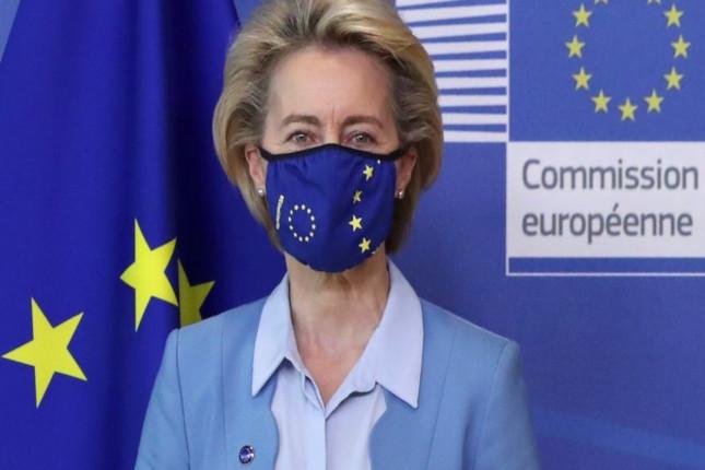 Bruselas avala los presupuestos de España, pero advierte de la deuda