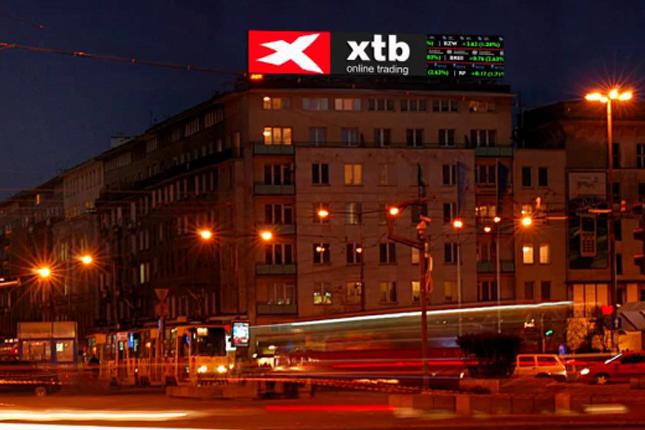 XTB elimina las comisiones de compraventa de acciones al contado y ETFs