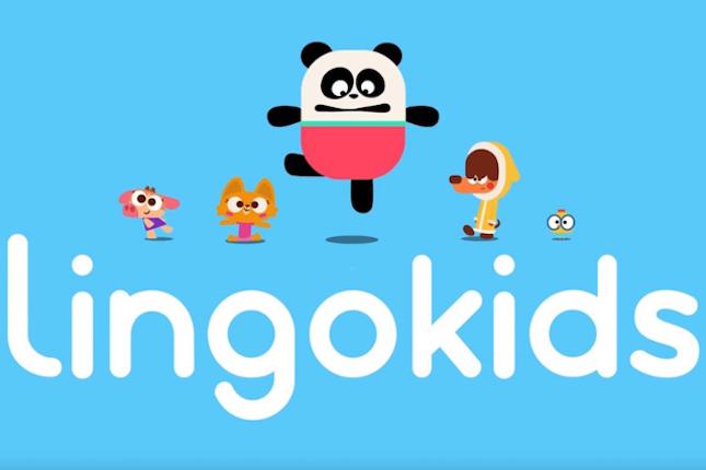 Lingokids cierra una ronda de financiación de 8,5 millones de euros