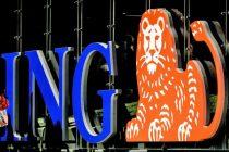 ING Group gana 2.464 millones de euros entre enero y junio