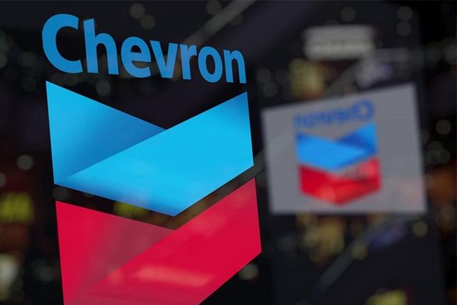 Chevron pierde 177 millones de euros en el tercer trimestre