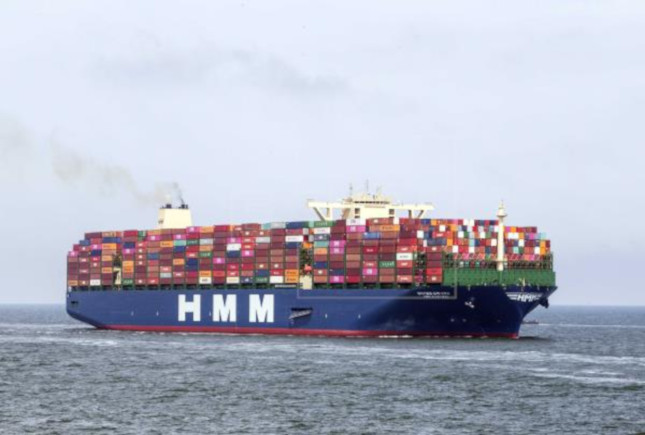 El comercio global supera niveles previos a la pandemia
