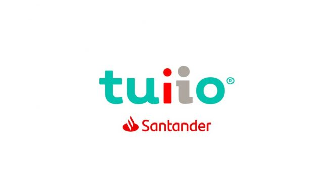 Santander México, reconocido como 'Mejor Banco de Inclusión Financiera' por su iniciativa Tuiio