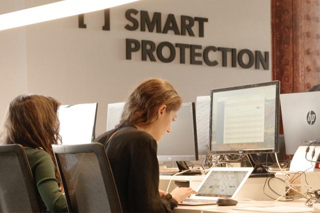 Smart Protection cierra una ronda de 10 millones de euros