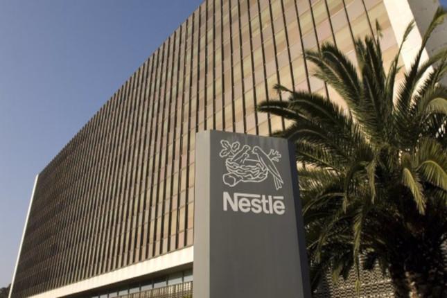 Nestlé invertirá 2.954 millones de euros en la reducción de emisiones