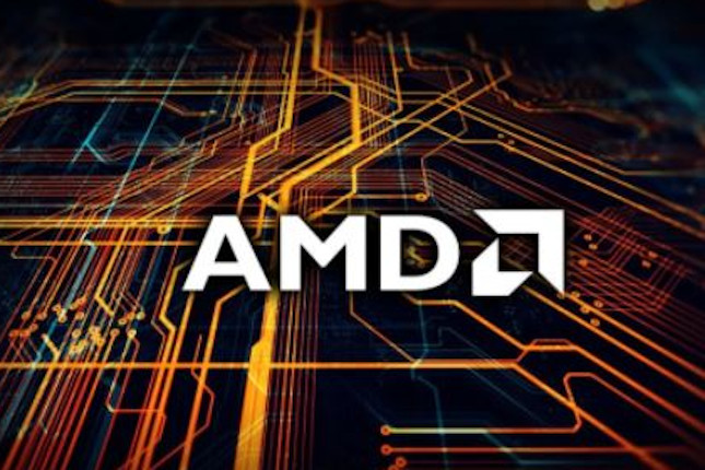 AMD multiplica por siete su beneficio en 2020