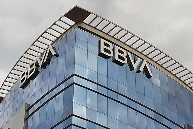 200.000 clientes de BBVA cuentan con el servicio de firma biométrica