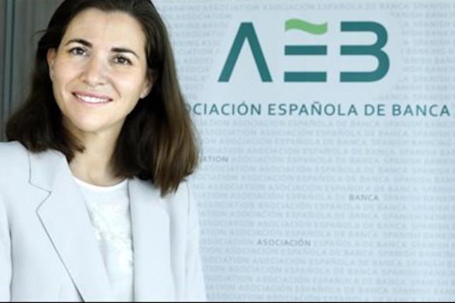 María Abascal deja BBVA y se incorpora a la AEB