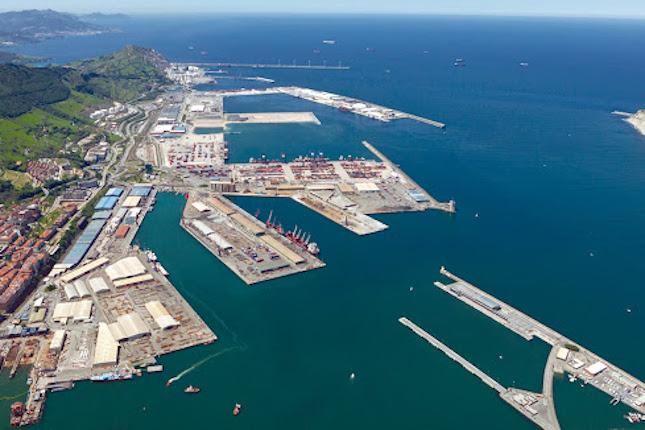 La facturación del sector de servicios portuarios cae un 6% en 2020