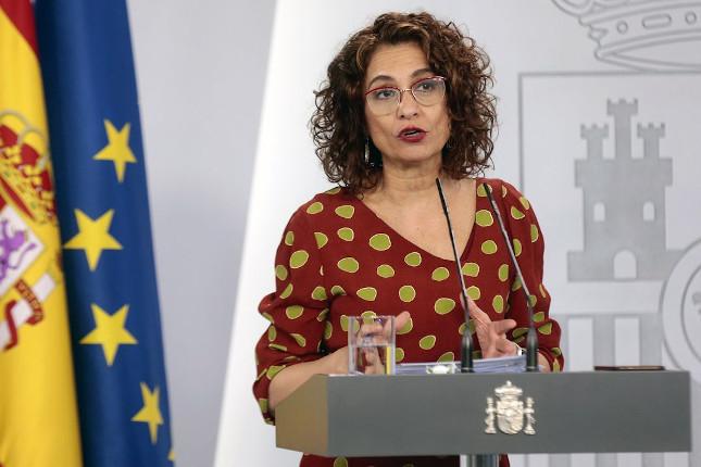 España mantiene su previsión de un déficit del 11,3% del PIB
