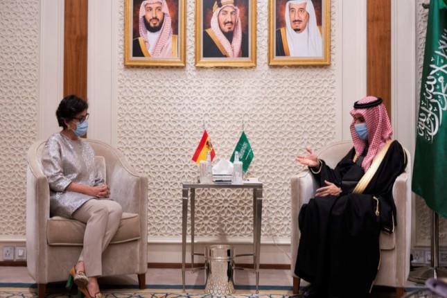 España explora inversiones y turismo en Arabia Saudí