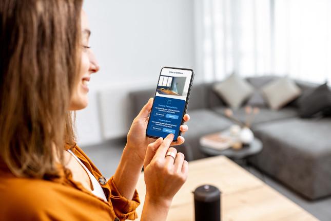 BBVA multiplica las videoconsultas de seguros de salud