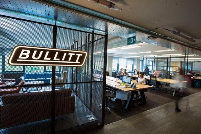 Bullitt desarrollará smartphones resistentes con Motorola