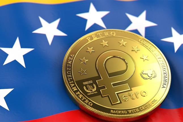 El petro, la criptomoneda de Venezuela, cumple tres años