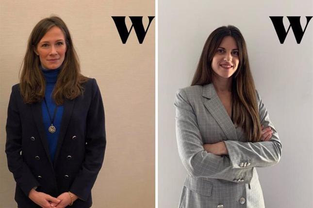 Welzia Management refuerza su equipo en Madrid y Valencia