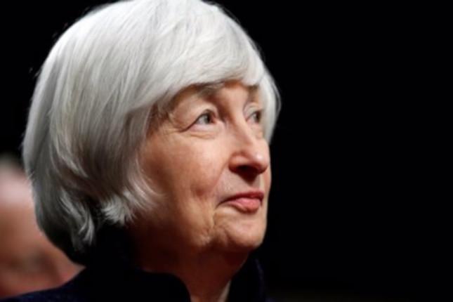 Janet Yellen se reunirá con los reguladores para debatir sobre las 'stablecoins'