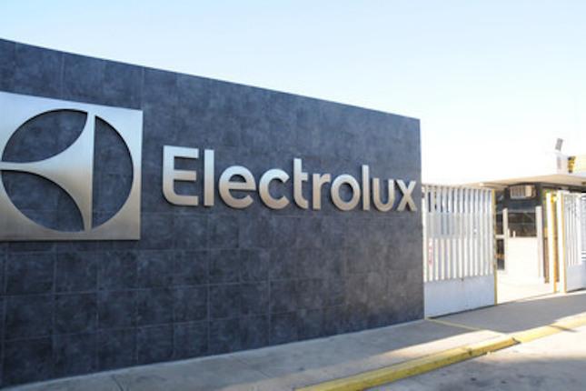 Electrolux obtiene 134 millones de euros de beneficios