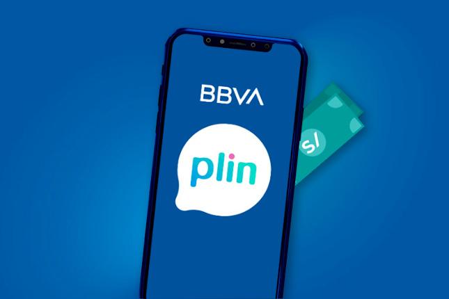PLIN (BBVA) supera los 3 millones de usuarios