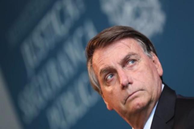 Bolsonaro sube los impuestos a las instituciones financieras