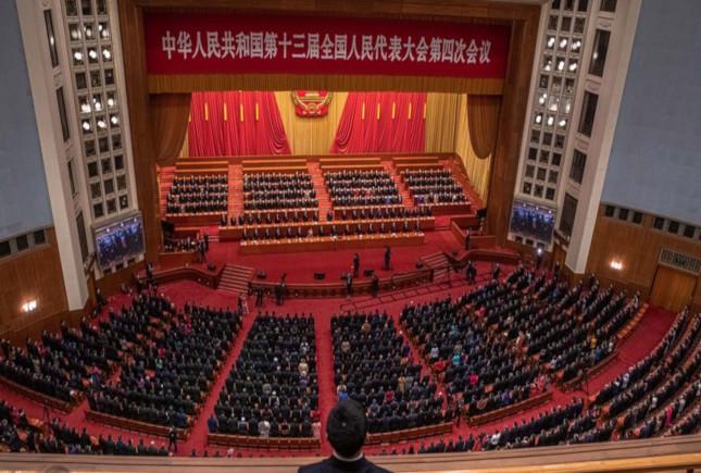 China seguirá abriéndose a la inversión extranjera