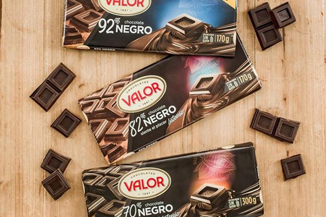 Chocolates Valor compra Vallis Capital Partners
