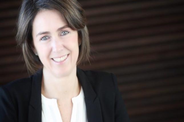 Patricia Bueno dirigirá la relación con los accionistas de BBVA