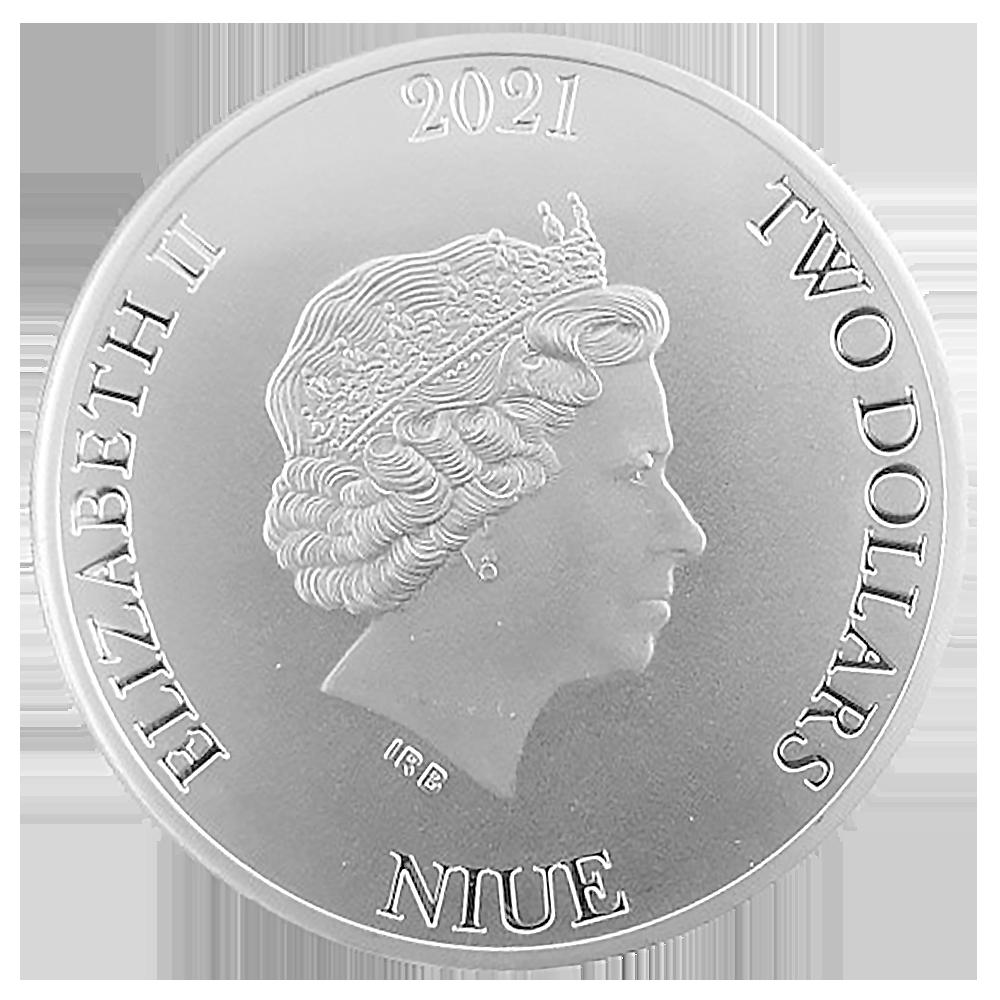 Coininvest lanza Silver Bitcoin