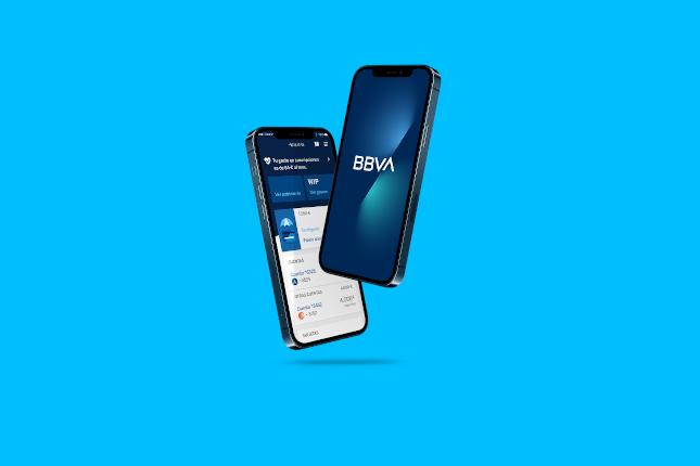 BBVA renueva su liderazgo frente al resto de 'apps' financieras