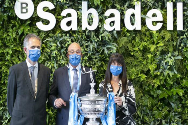 Banco Sabadell vuelve a celebrar sus Aces Solidarios