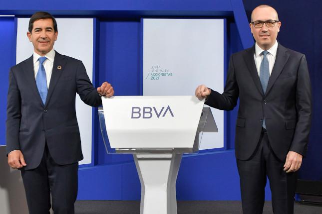BBVA reafirma su compromiso de ser neutro en emisiones de carbono en 2050