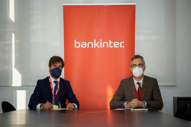 Bankinter financiará proyectos cántabros de hidrógeno