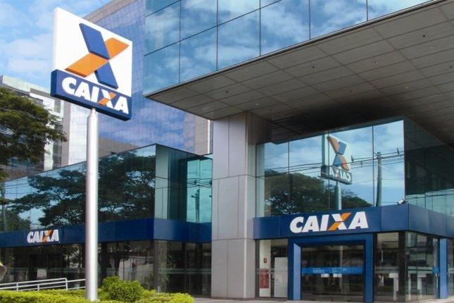 Caixa Econômica Federal gana 726 millones de euros en el primer trimestre