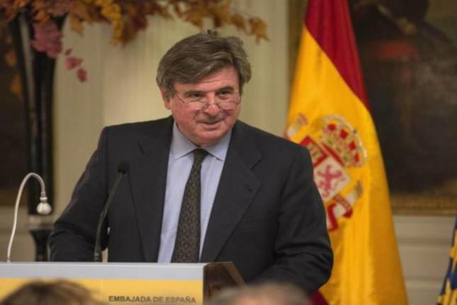 AEB y CECA fichan como asesor a Carlos Bastarreche