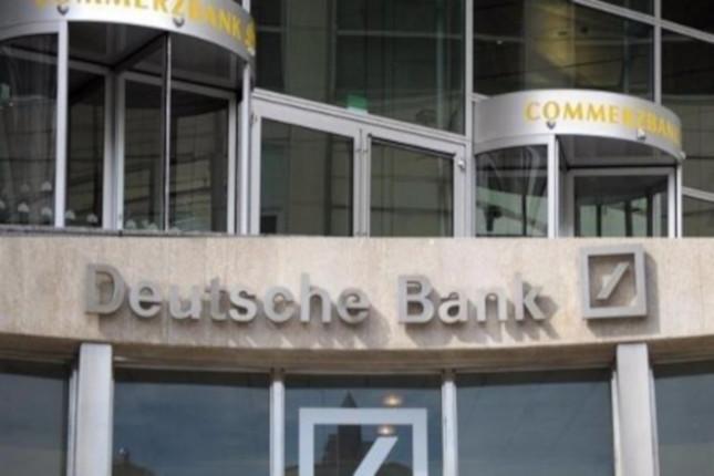 Deutsche Bank España pierde 4,78 millones